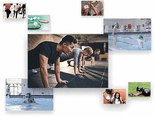 Everyone Active - Leading Operator for Gym, Swim and Activities